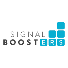 Signal Boosters Logo