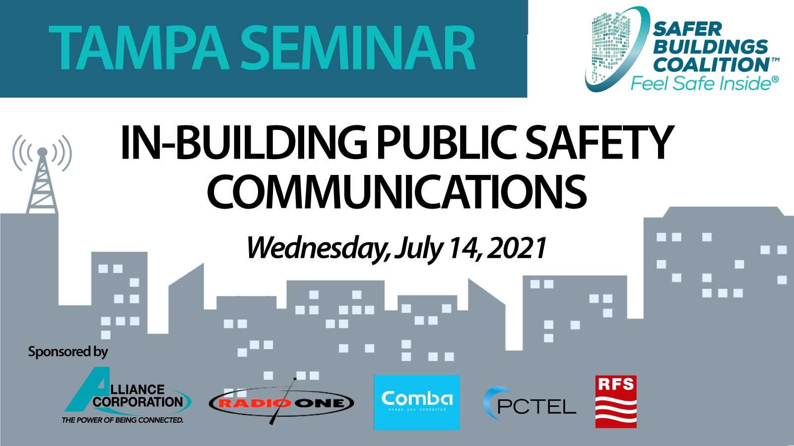 Tampa Seminar
