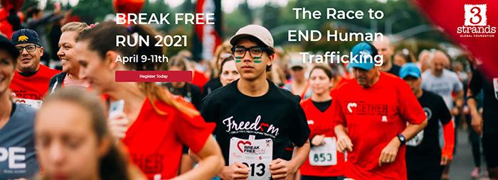 2021 Break Free Run