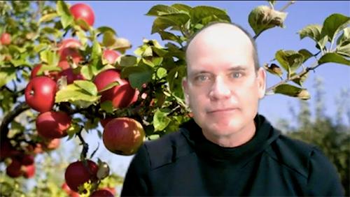 Alan Perdue