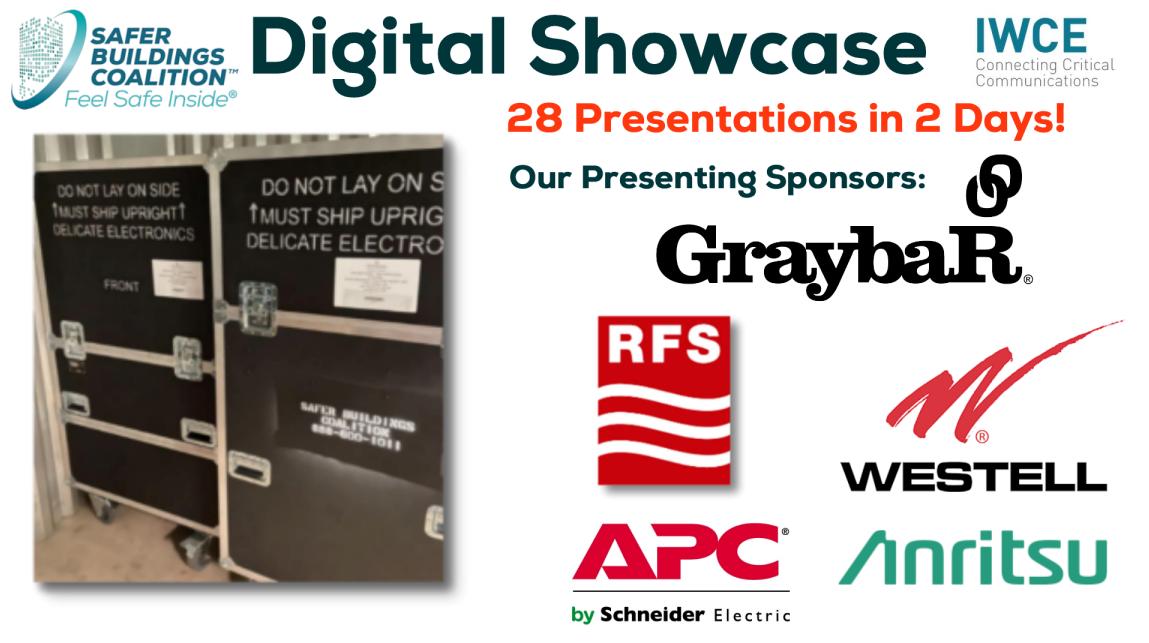 SBC Digital Showcase IWCE