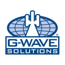 G Wave logo