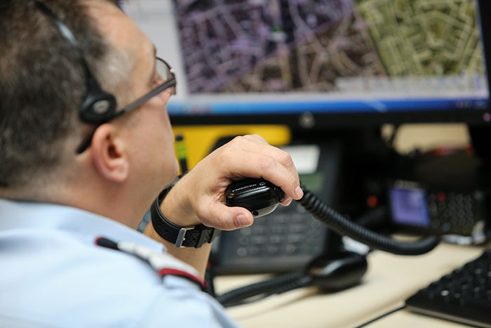 Happy National Public Safety Telecommunicators Week!