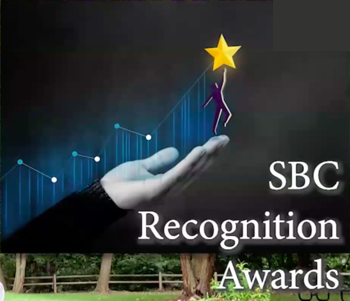 2019 Recognition Awards Image